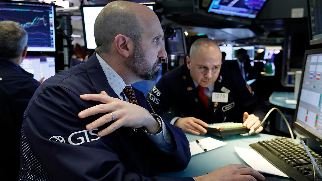 Wall Street rally poised to continue after record closes