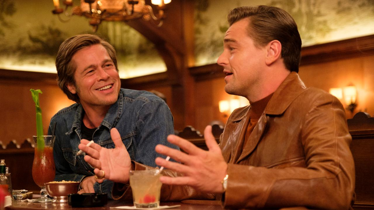 'In the FOXlight' host Michael Tammero on Quentin Tarantino's 'Once Upon a Time in Hollywood' and the trailer released for 'A Beautiful Day in the Neighborhood.'