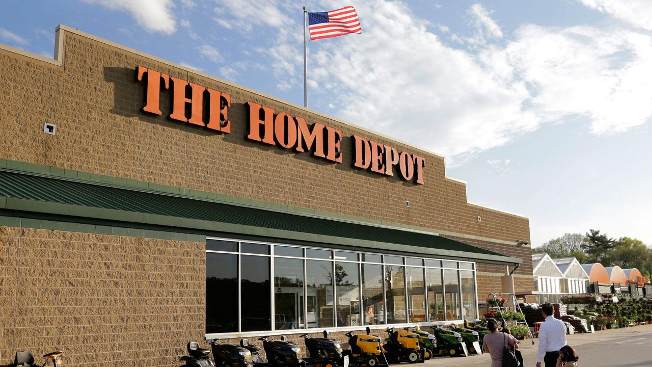 Amazon, Home Depot's new multistory warehouse space is all about faster deliveries