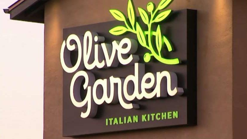 Olive Garden sells out of Never Ending Pasta Passes in one second