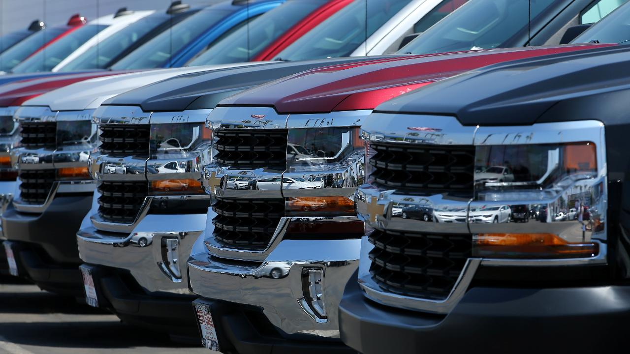 The Car Coach, Lauren Fix, on the impact on consumers of the automakers' deal with California to reduce emissions.