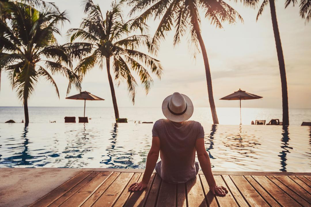 A record $768 million U.S. vacation days went to waste in 2018.