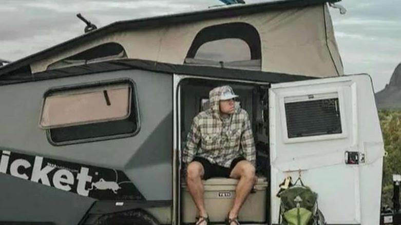 TAXA Outdoors President Divya Brown discusses the decline in recreational vehicle stocks and raw material price increases resulting from tariffs.