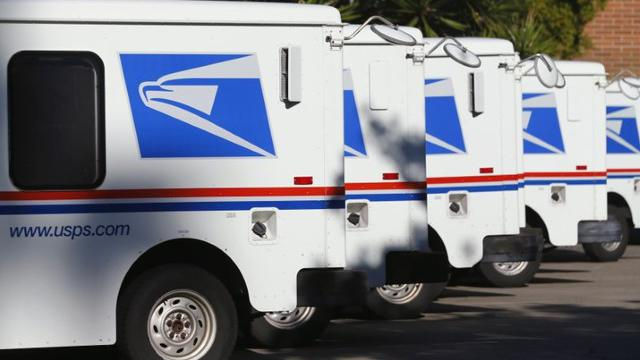 Barron's Associate Editor Jack Hough on the U.S. Postal Services' mounting losses.