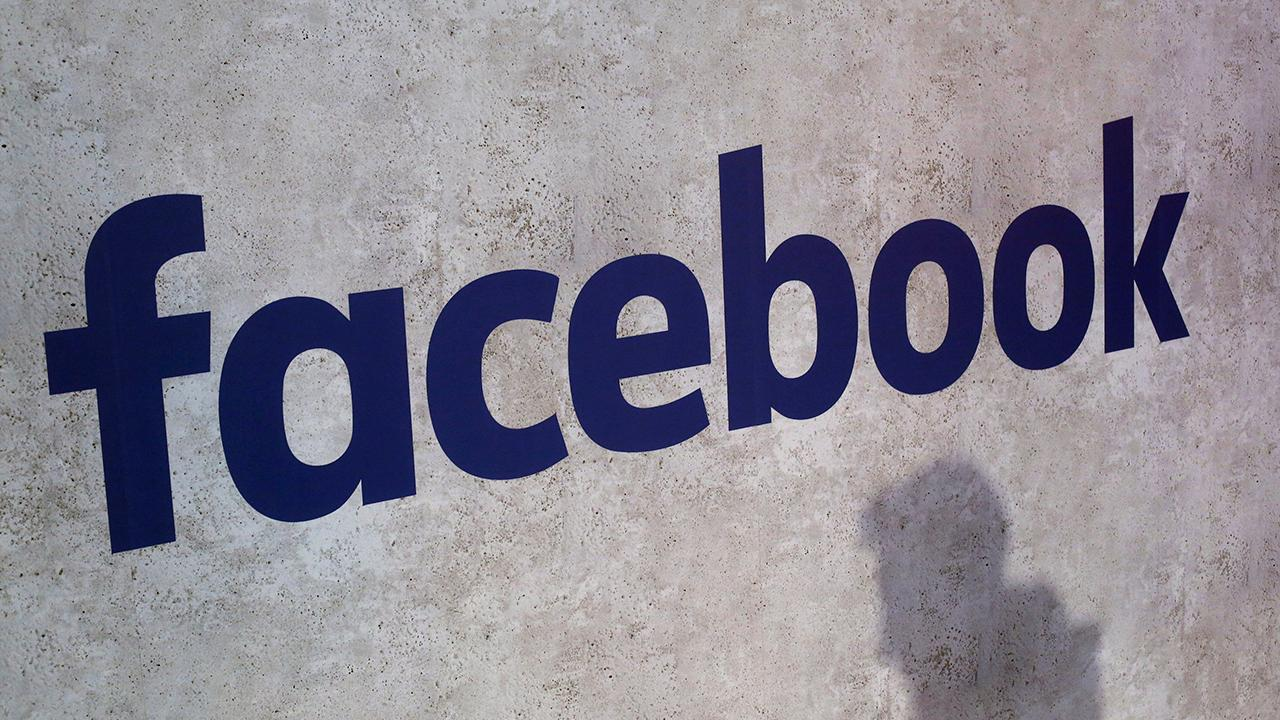 MeWe CEO Mark Weinstein discusses the problems surrounding Facebook and the benefits of his social media platform.