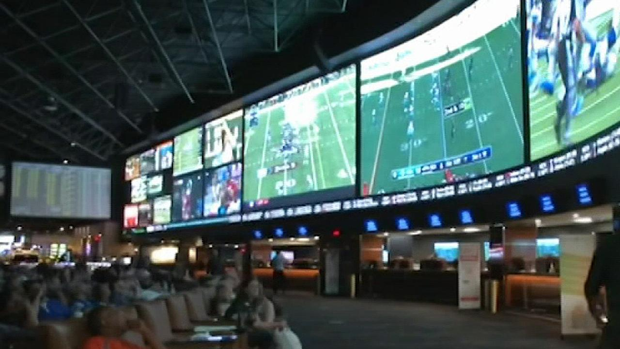 Top sports gambling sites