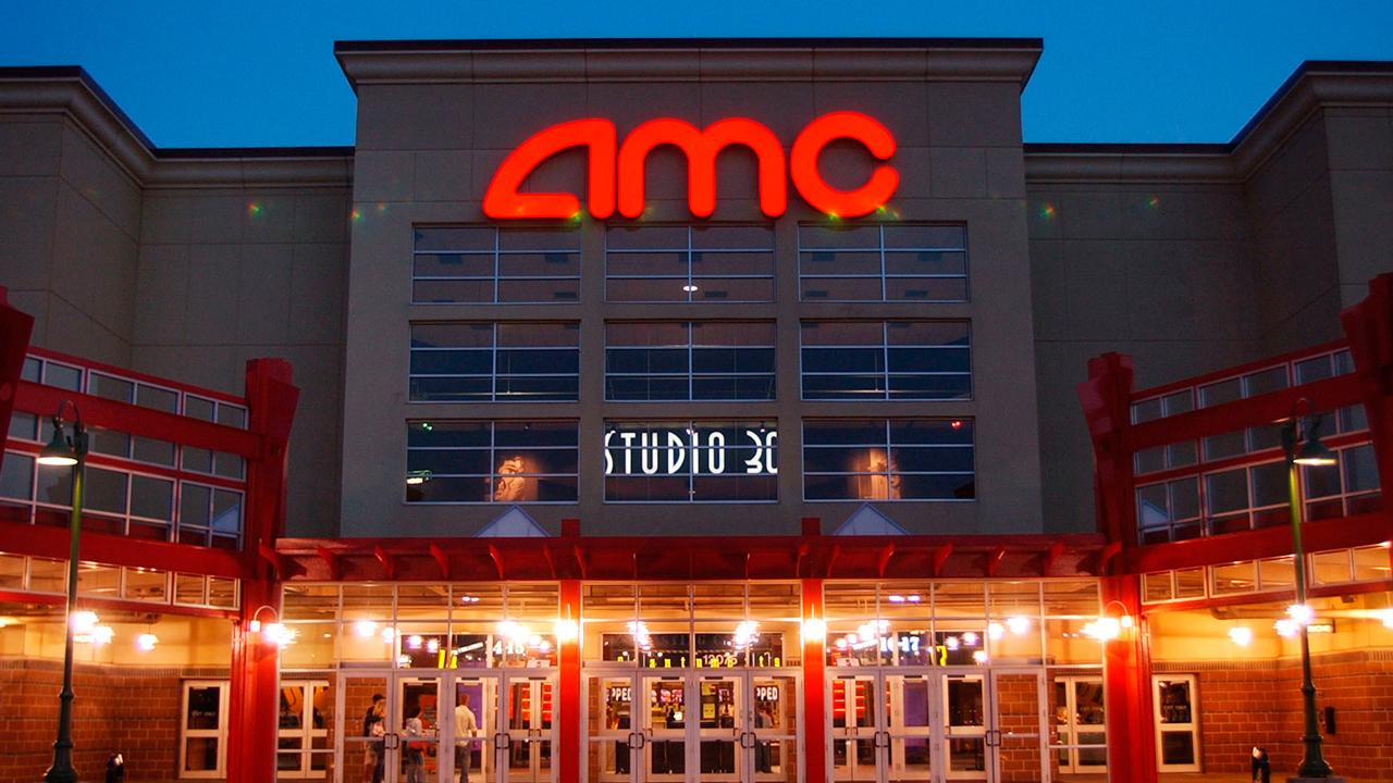 AMC Entertainment CEO on subscription service