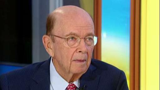 Commerce Secretary Wilbur Ross addresses concerns over the impact of tariffs.