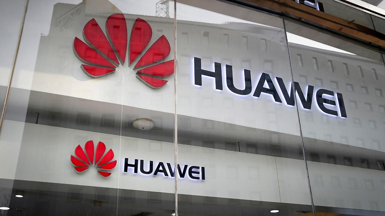 Texas professor charged with stealing Silicon Valley tech for China's Huawei