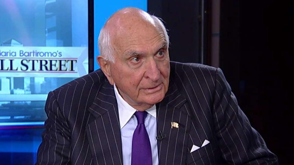 Home Depot co-founder Ken Langone and NYU Langone Health CEO Dr. Robert Grossman discuss the possibility of a doctor shortage in America, robotic-assisted surgeries and the 2020 Democrats' proposals.