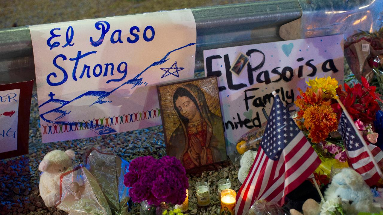 El Paso Mayor Dee Margo discusses the city's recovery from the late-summer mass shooting at a Walmart.