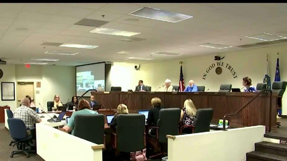 Area 51 event raises invasion concerns with local officials