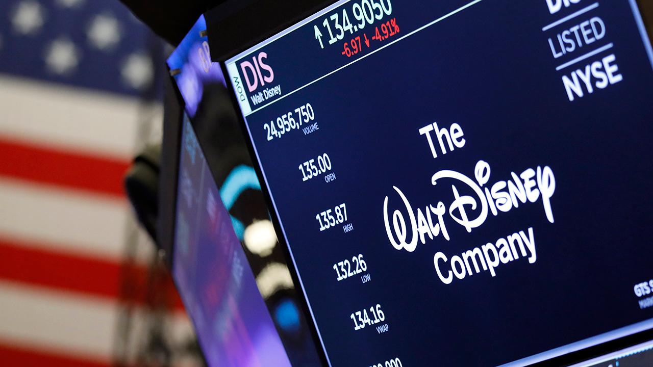 Morning Business Outlook: Disney announces its new streaming service will not be compatible with all devices; Hotels.com wants to give newlyweds $15,000 for a dream honeymoon if their company is mentioned during the wedding.