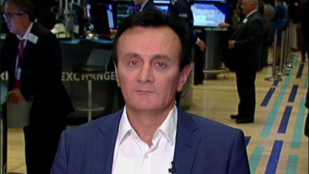 AstraZeneca CEO Pascal Soriot on the decline in interest rates, U.S. trade tensions with China and efforts to lower drug prices in the U.S.