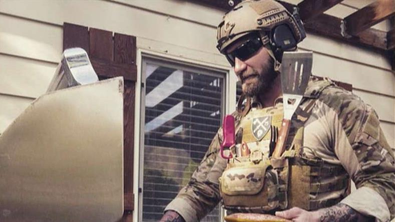 How one Black Rifle Coffee exec promotes entrepreneurship for vets