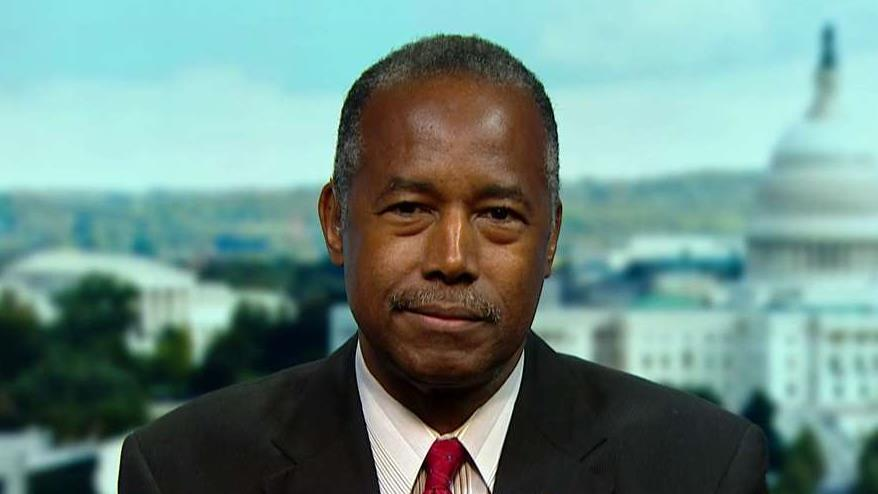 Ben Carson proposing a significant affordable housing rule change