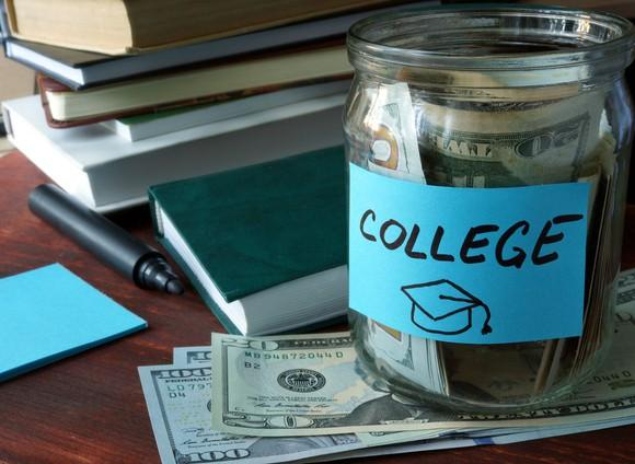 'Everyday Millionaires' author Chris Hogan on student loan debt, people opting out of college and how parents can help.