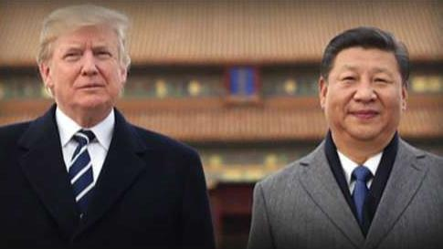 "White House Trade and Manufacturing Policy Adviser Peter Navarro tells ""WSJ at Large w/ Gerry Baker"" that there are seven forms of economic aggressions China has imposed on the U.S."