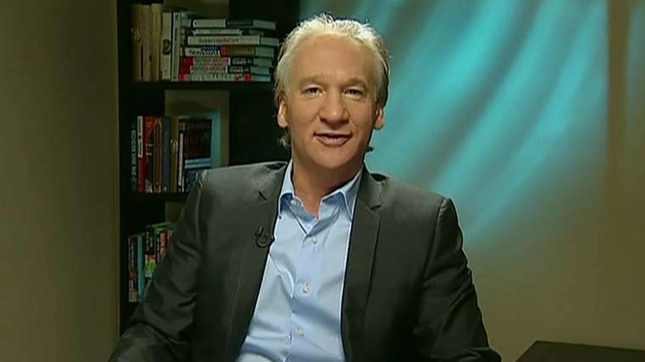 """Kaltbaum Capital Management President Gary Kaltbaum, FoxNews.com columnist Liz Peek, River Twice Capital President Zachary Karabell, Layfield Report CEO John Layfield on """"Real Time"""" host Bill Maher's claim that an economic recession is """"worth it"""" if it means President Trump loses in 2020."""