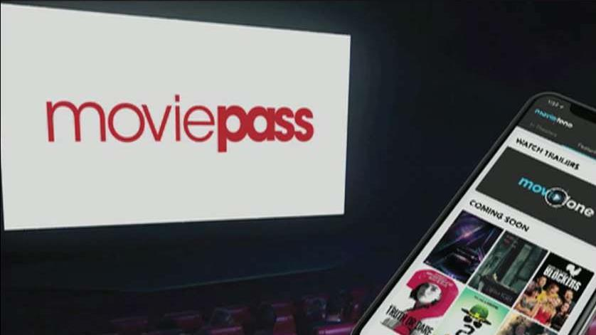 A MoviePass data breach in Dubai may have exposed customer information. FBN's Ashley Webster with more.