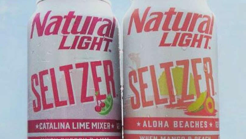 FBN's Susan Li on Anheuser-Busch InBev pivoting to hard seltzer as it deals with declining beer sales.