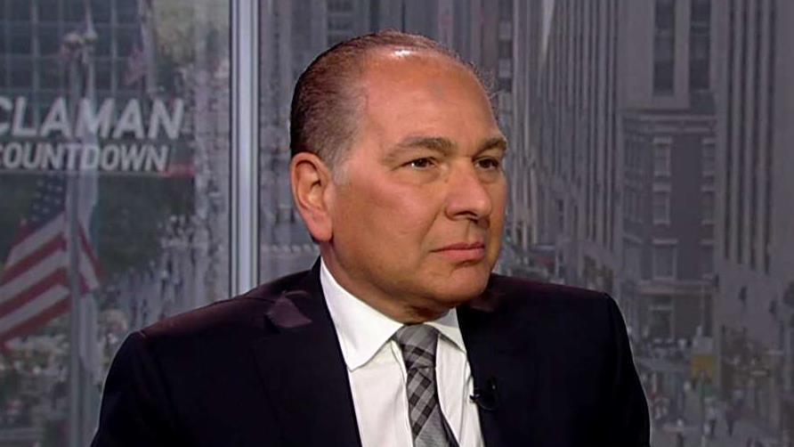 Delta Children CEO Joe Shamie discusses how the U.S-China tariff war is affecting his business.