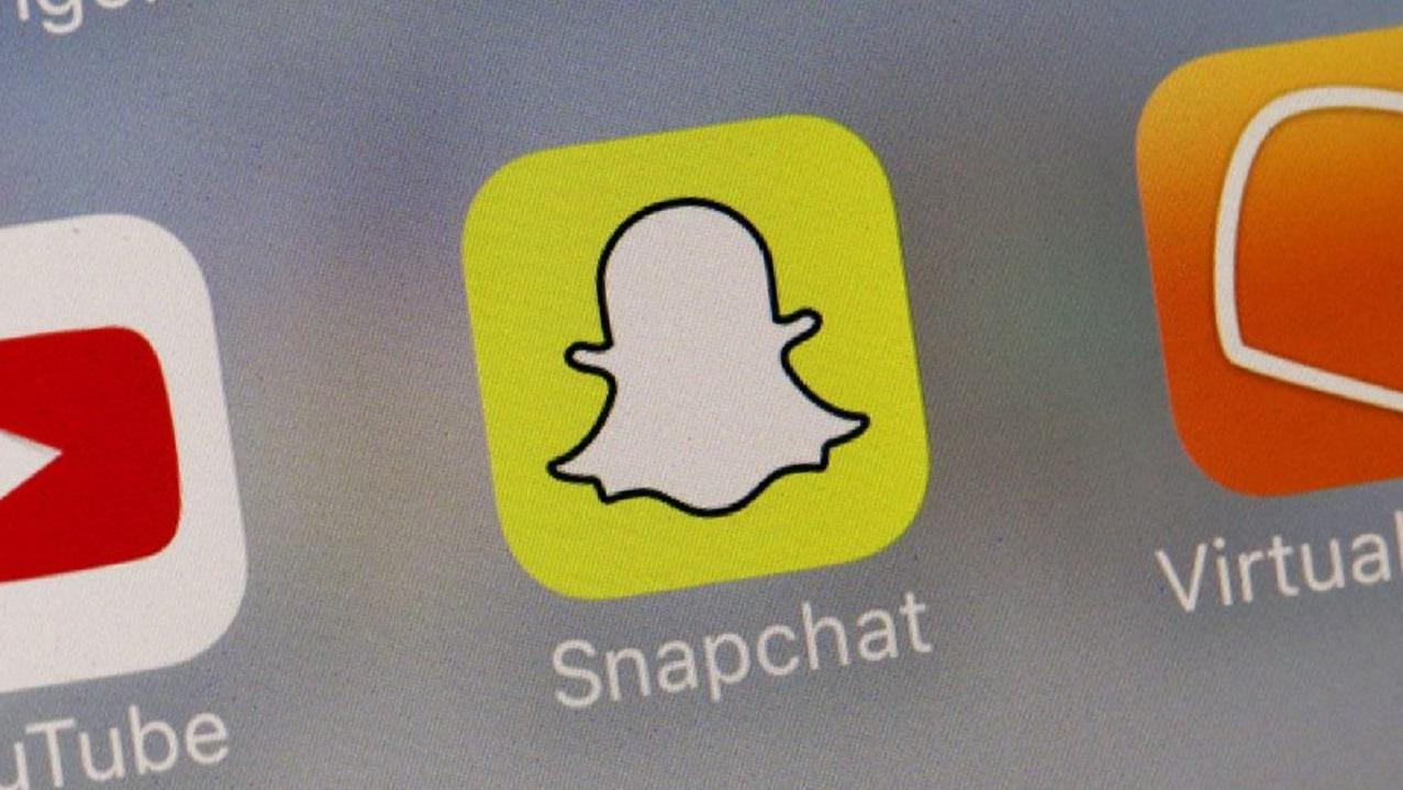 Social media company Snap is reportedly putting together a dossier on Facebook's monopoly practices. FOX Business' Hillary Vaughn has the latest from D.C.