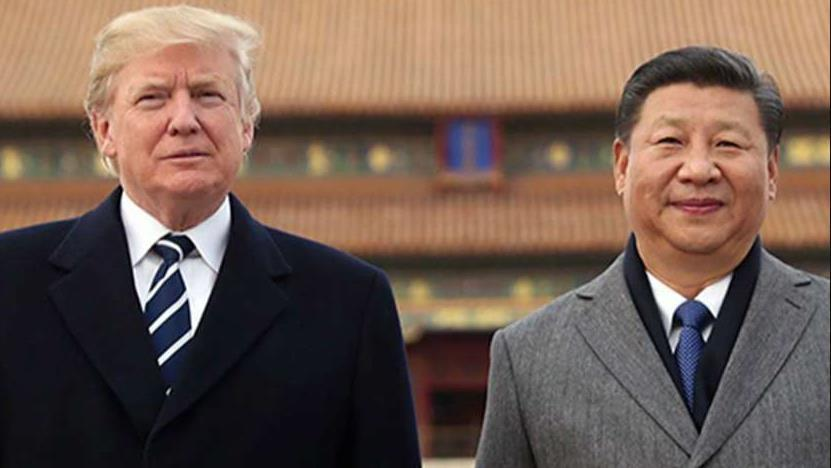 The White House denied a report of an interim trade deal with China, and President Trump said he delayed the Chinese tariffs as a 'gesture of goodwill.' Gary Kaltbaum, John Burnett, Jonathan Hoenig, Liz Peek, Jackie DeAngelis,  and Kristina Partsinevelos discuss.