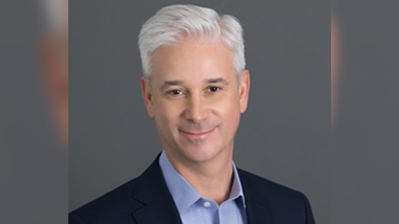 FOX Business' Dagen McDowell on Wells Fargo naming Charles Scharf as new CEO.