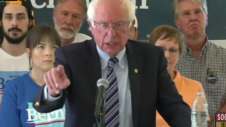 Sen. Bernie Sanders unveiled a new 'extreme wealth' tax and 'national wealth registry.'