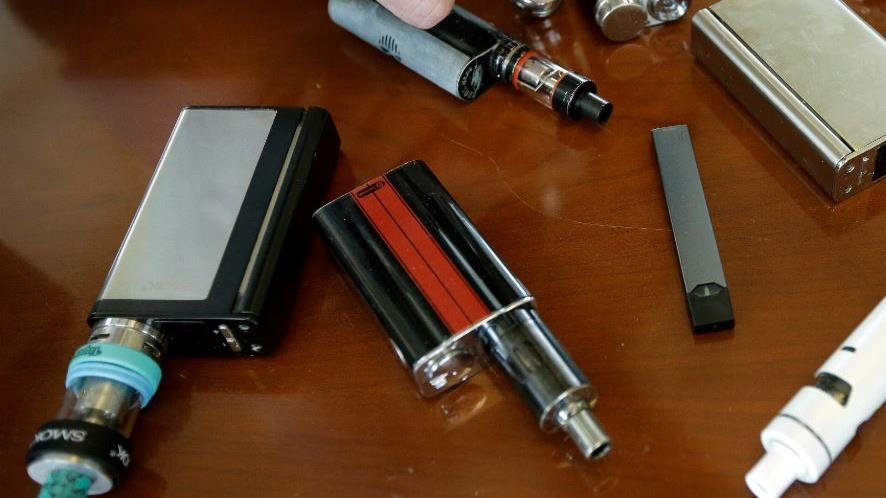 CBS, WarnerMedia stop airing e-cigarette advertisements