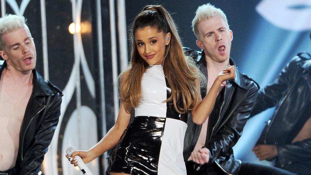 Fox News senior judicial analyst Judge Napolitano on Ariana Grande's lawsuit against Forever 21.