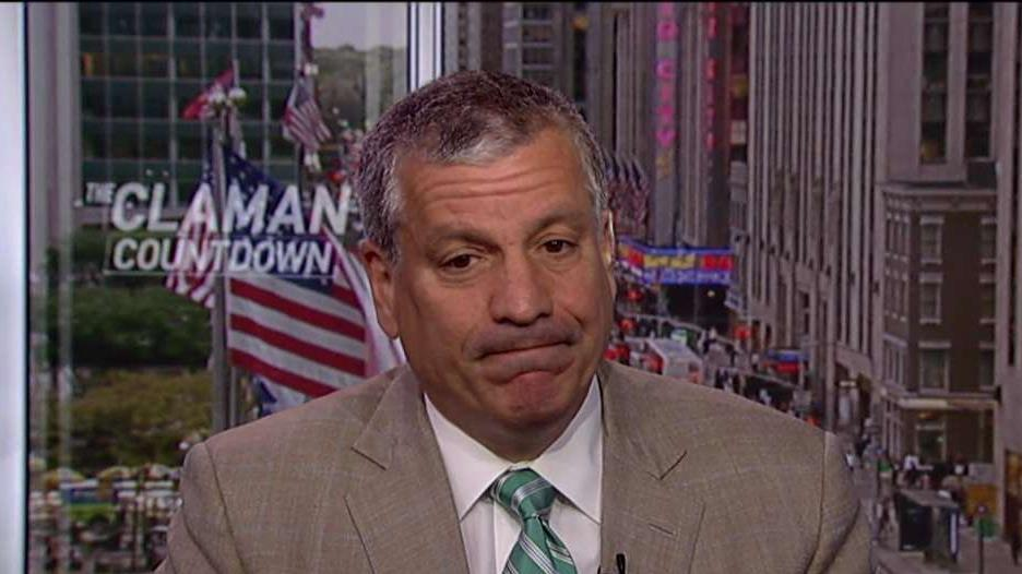 FOX Business' Charlie Gasparino reports on how some Wall Street executives believe big tech is underestimating the crackdown.