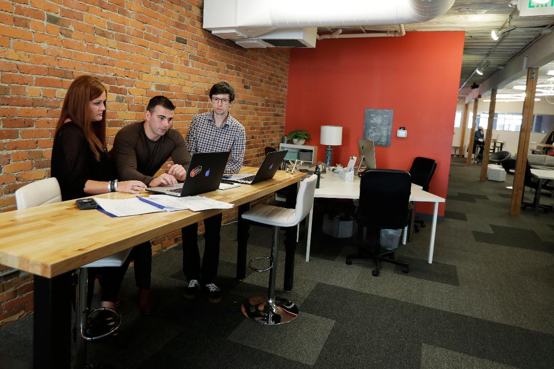 Brunswick Group partner Robert Moran discusses the outlook for startups.