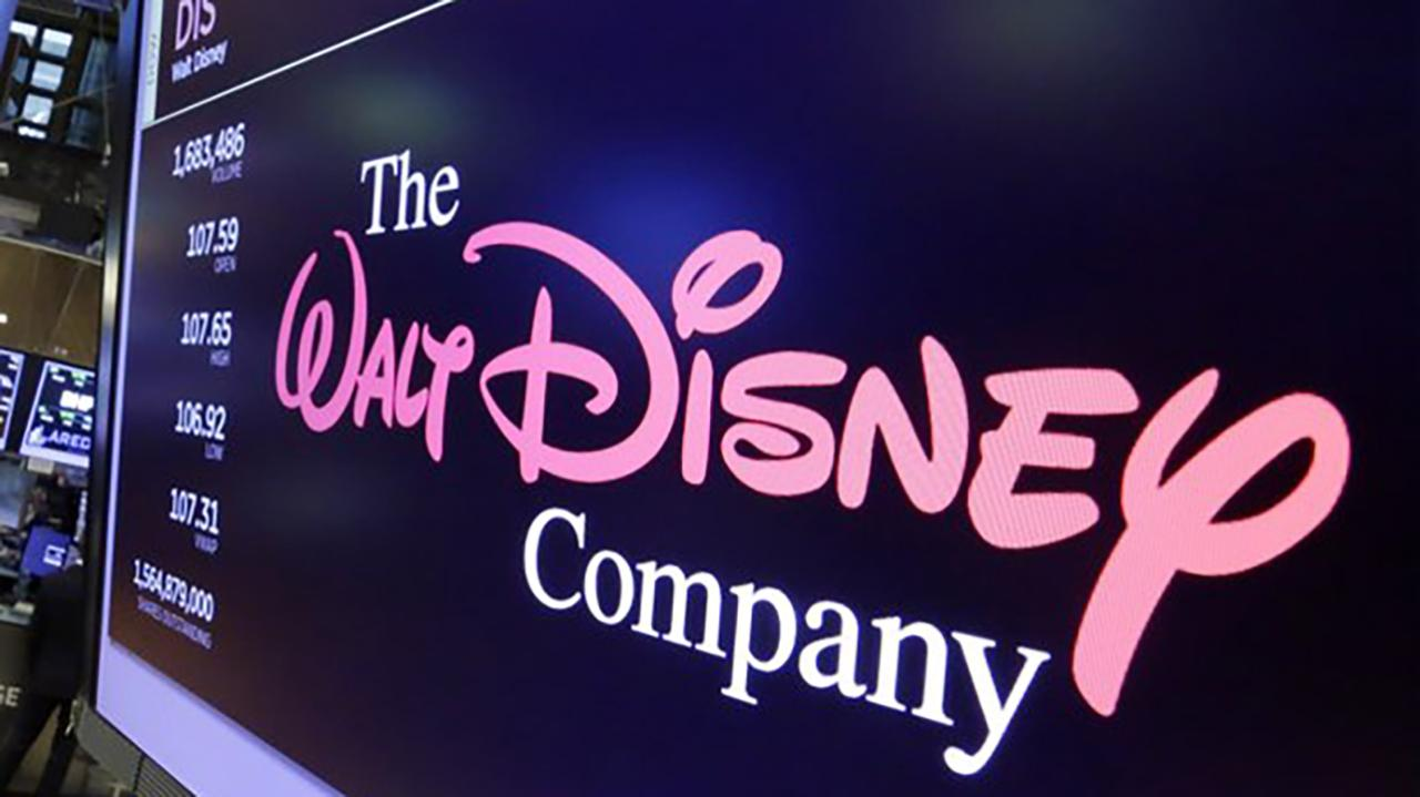 Morning Business Outlook: The Walt Disney Company will launch its new streaming service Disney Plus in November; Samsung's new Galaxy Fold will be available in stores Sept. 27.