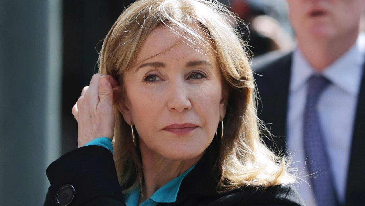 Trial attorney Misty Marris gives her take on Felicity Huffman's 14-day prison sentence.