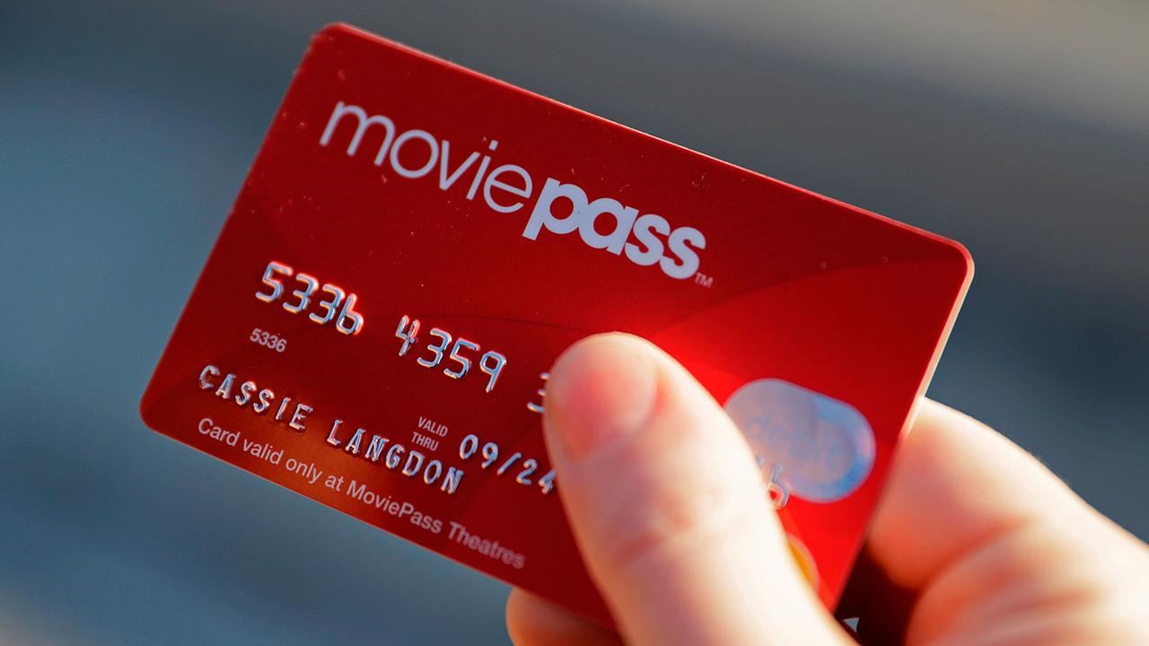 Former Helios and Matheson CEO Ted Farnsworth discusses his recent offer to purchase MoviePass.
