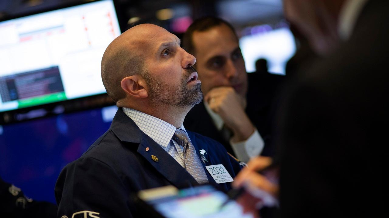 ValueWorks LLC CIO Charles Lemonides give his stock picks that help ride out volatile market moments.