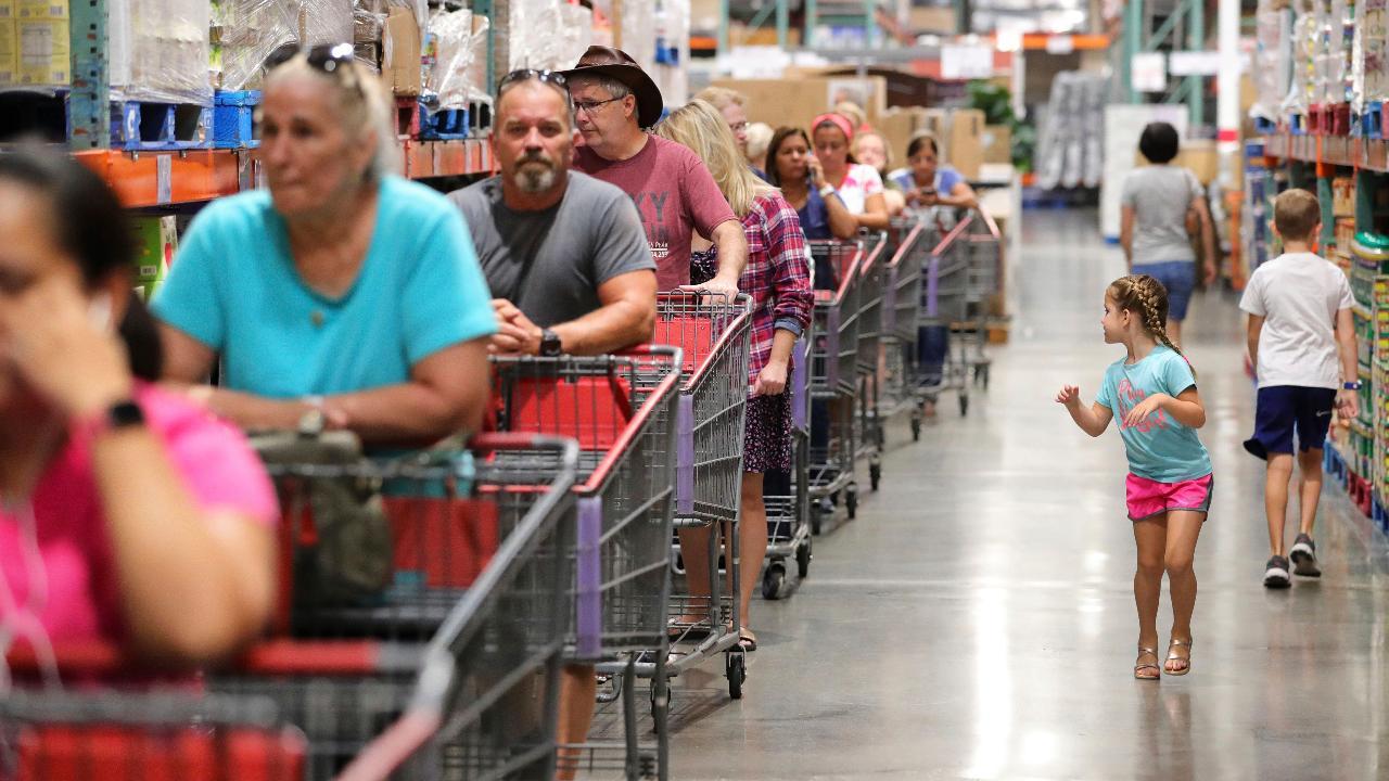 Frugal shoppers dupe retailers, shift landscape