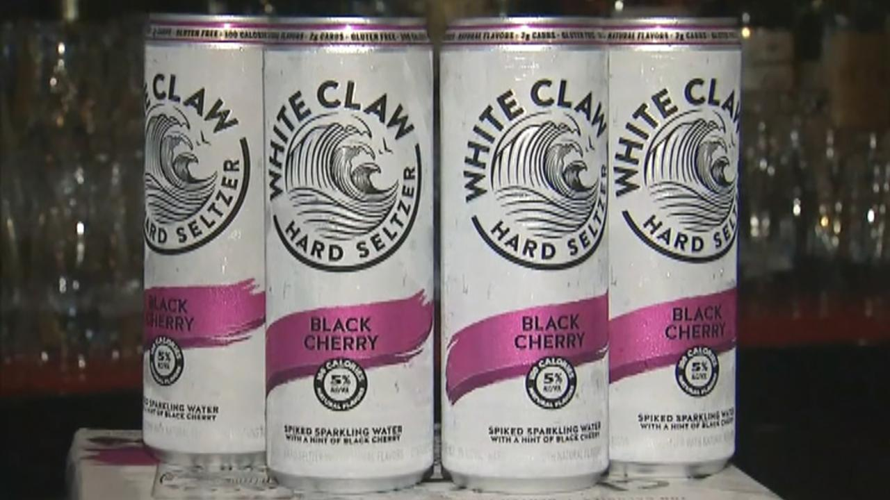 Morning Outlook: Hard seltzer beverage company White Claw confirms a nationwide shortage. Automaker company Volkswagen teams up with conversion company to introduce battery-powered Beetle.