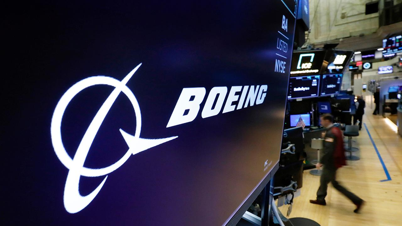 Fort Pitt Capital CIO Charlie Smith suggests stocks such as Boeing are looking positive this week.