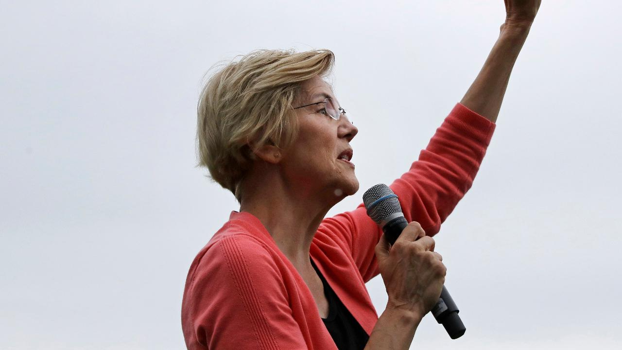 Elizabeth Warren's wealth tax could cost the rich hundreds of billions