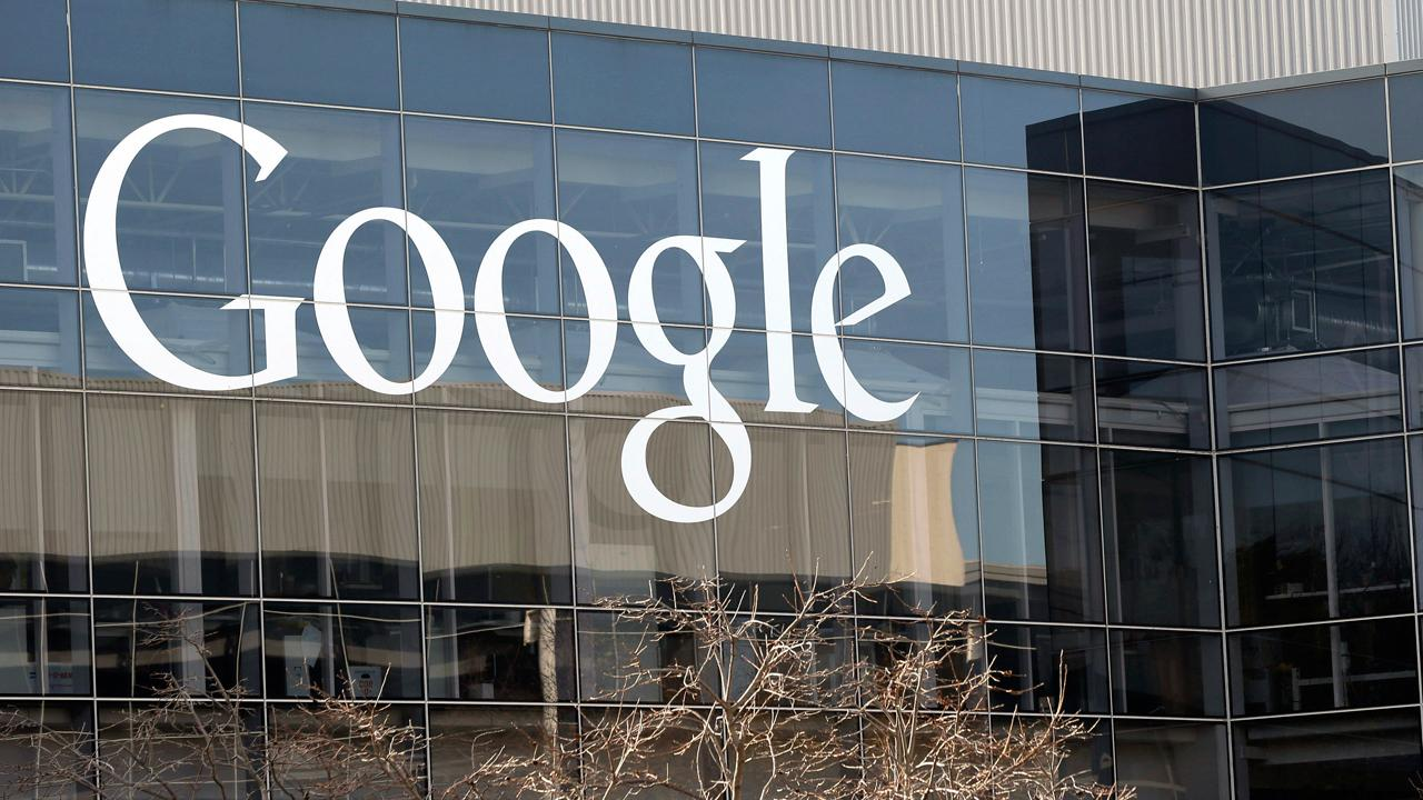 States including Mississippi, Utah, Nebraska and Texas are reportedly cracking down on tech giants like Google because of alleged antitrust violations, according to FOX Business' Charles Gasparino.