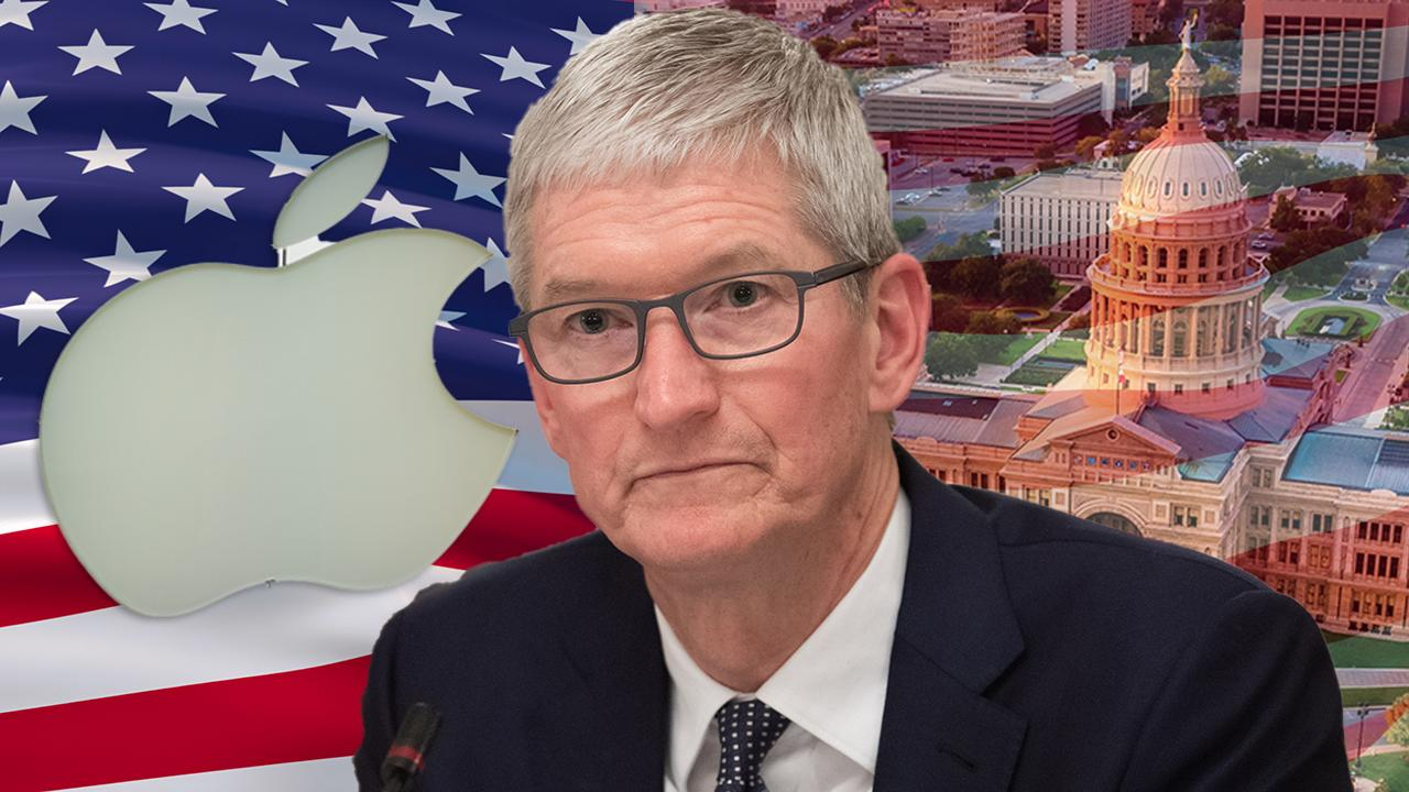 Wedbush managing director Dan Ives discusses Apple's decision to manufacture the new Mac Pro in America.