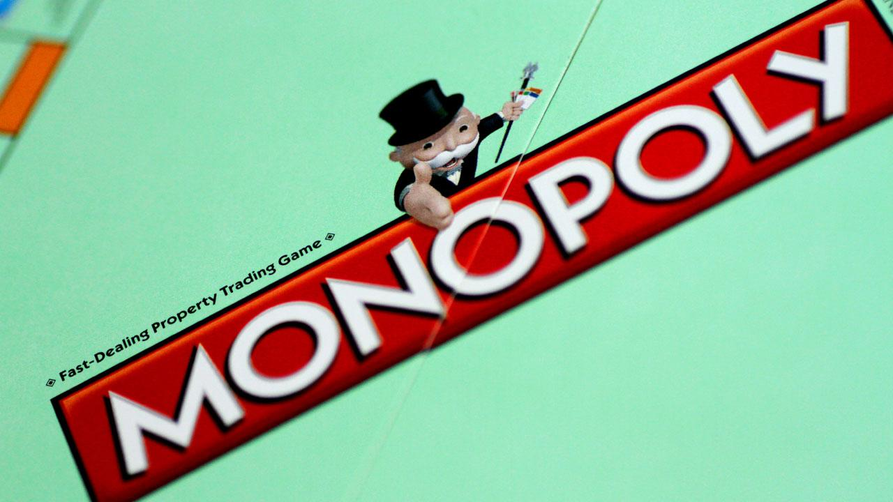 Hasbro tackles the gender pay gap with its new Ms. Monopoly game. FBN's Cheryl Casone with more.