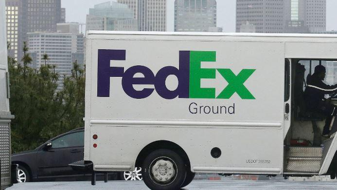 Former Toys 'R' Us CEO Gerald Storch discusses FedEx's decision to stop delivery for Amazon and the shipping giant's future.
