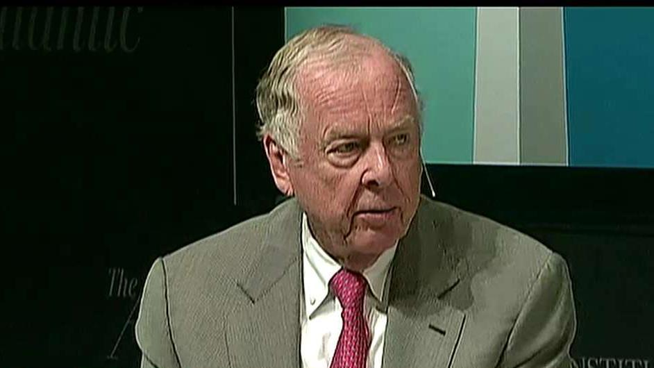 Known as the oracle of oil, Pickens died peacefully at his home in Texas.