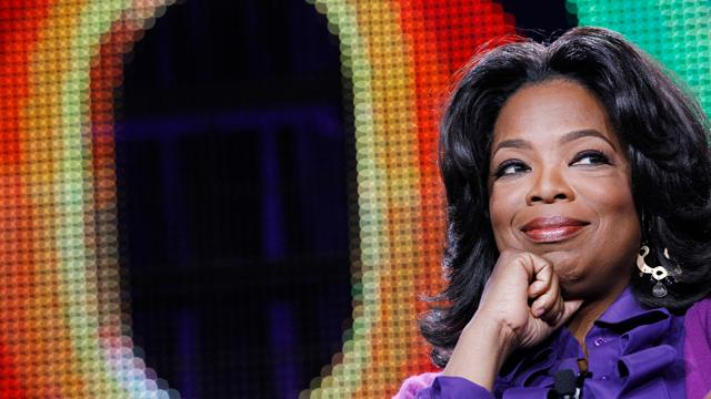 FOX Business' Susan Li on Apple teaming up with Oprah to create a worldwide book club.