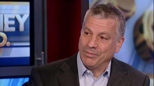 FOX Business' Charlie Gasparino with scoop on big tech regulation.