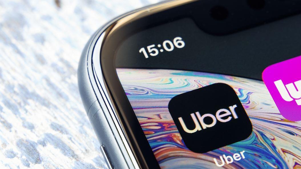 FOX Business' Lauren Simonetti on Oracle co-founder Larry Ellison slamming tech giants Uber and WeWork.